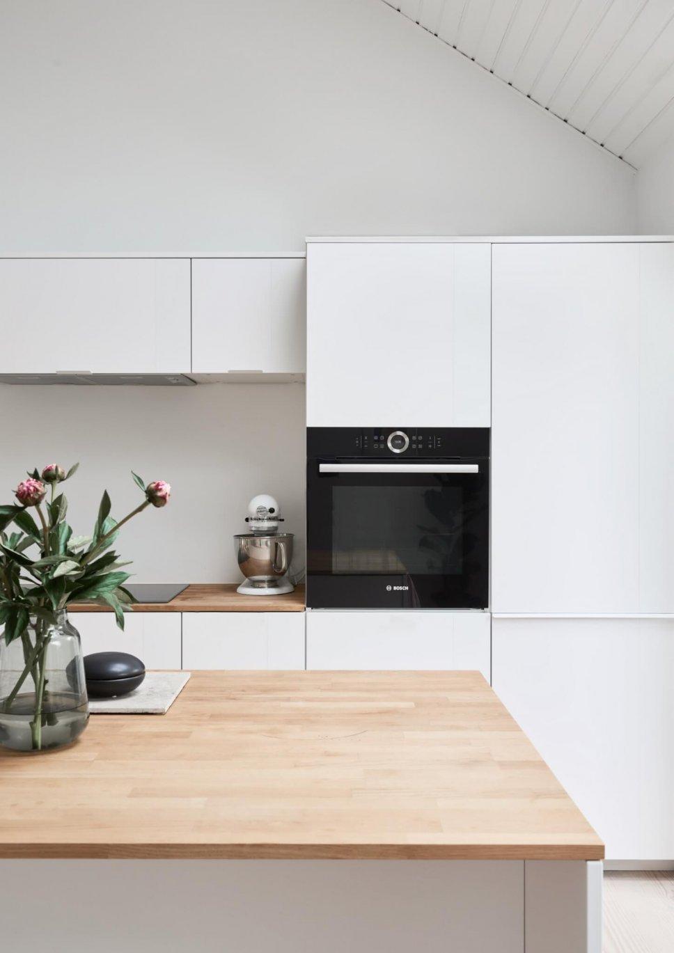 feine fronten f r ikea k chen designigel. Black Bedroom Furniture Sets. Home Design Ideas
