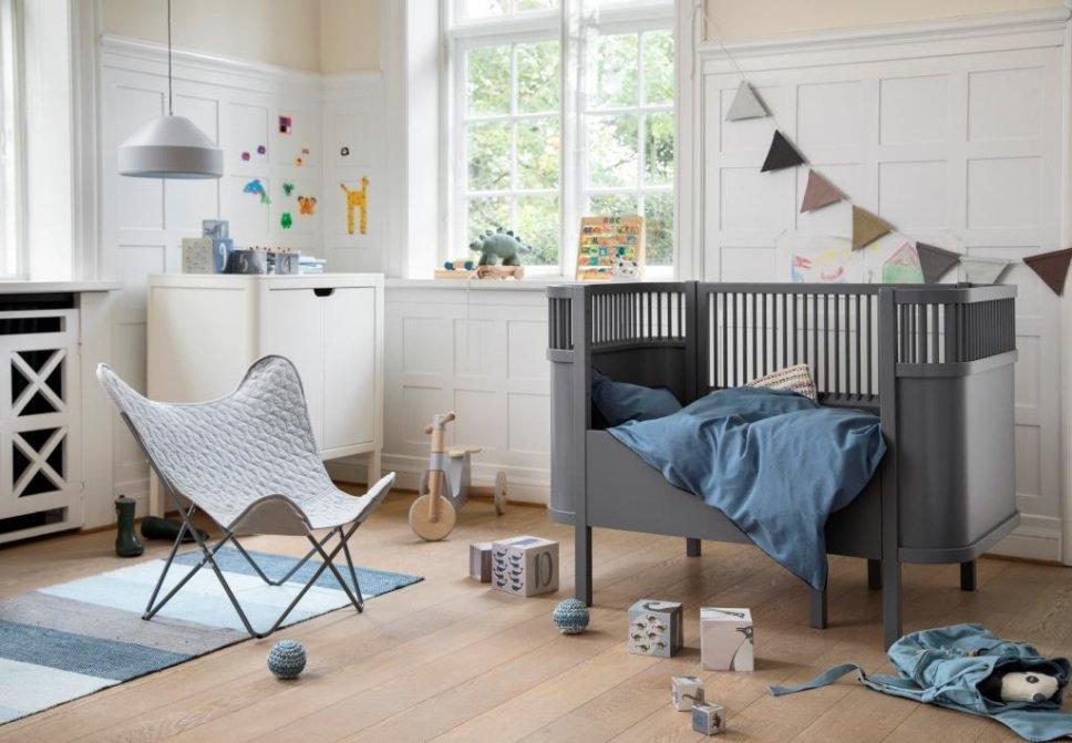 Gut Das Bett Von Designer Viggo Einfeldt Mit Ausziehbaren Rahmen Gilt In  Skandinavien Längst Als Klassikeru2026