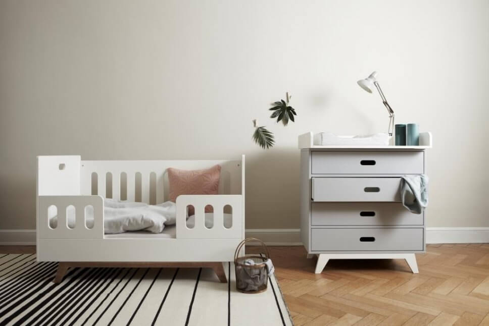 Nestbau im Babyzimmer   DesignIgel
